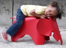Детская мебель Vitra