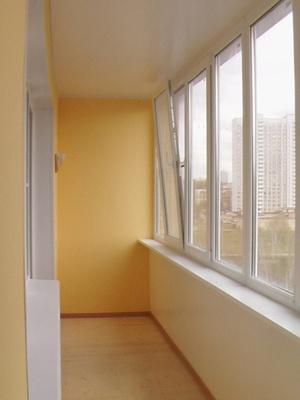 Остекление балкона: как сделать балкон новой комнатой