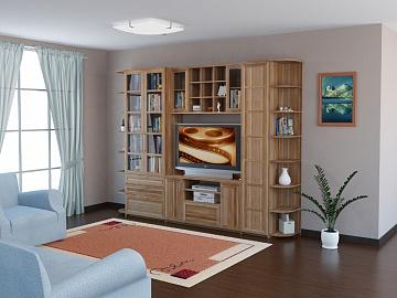Изменяем интерьер гостиной