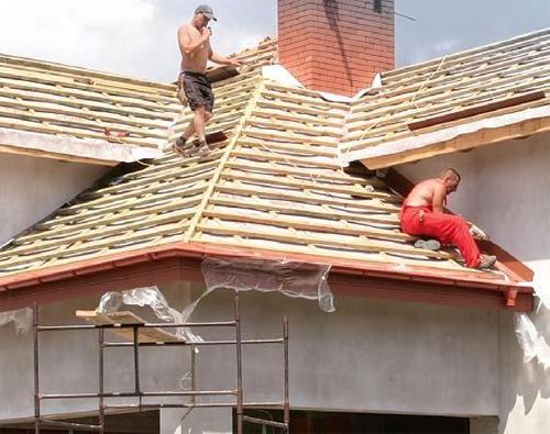 Материал для обшивки крыши: выбираем подходящий вариант