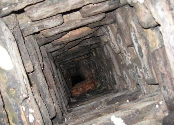 Даже при длительной эксплуатации, дымоход не должен фактурно видоизменяться изнутри.