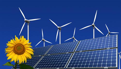 Альтернативные источники энергии для дома