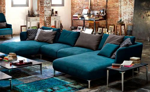 Мягкая мебель - советы по выбору