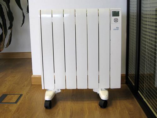 Отопление дома радиаторами