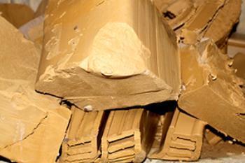 Технология производства клинкерного кирпича
