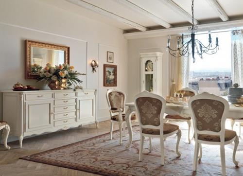 Очарование румынской мебели