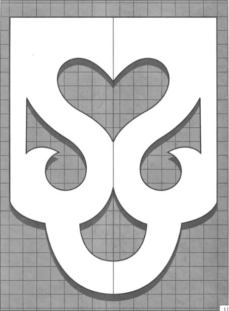 Дизайн оконных проемов снаружи 34