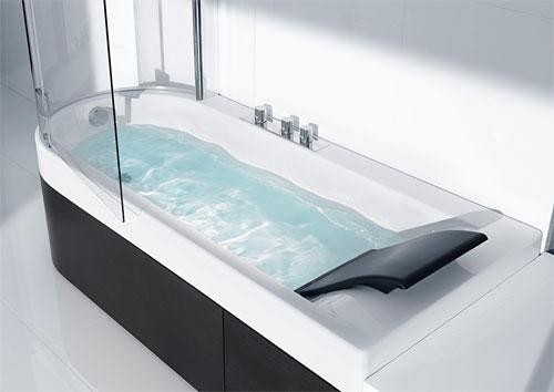 Выбор акриловой ванны