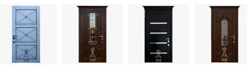 Критерии выбора второй входной двери