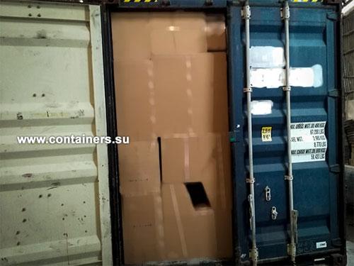 Сложно ли купить хороший б/у контейнер в Перми?