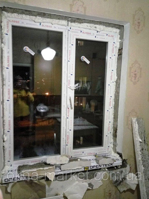 Окна пластиковые недорого – доступное для всех остекление