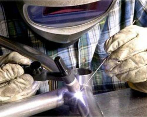 Вольфрамовые электроды для аргонодуговой сварки: характеристики, маркировка