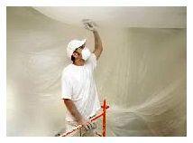 Использование нивелира при выравнивании потолка