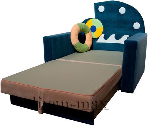 Выбираем диван для ребёнка