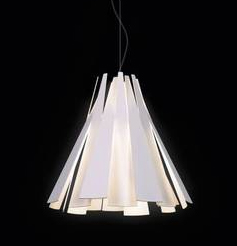 Выбираем необычный светильник