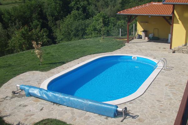 Основные правила ухода за бассейном