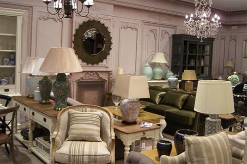 Мебель в стиле Прованс в наши дни