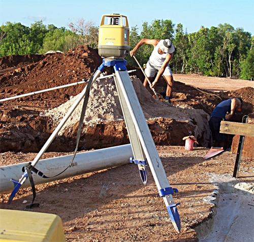 Ротационные нивелиры: как правильно подобрать изделие?