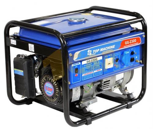 Выбираем генератор для дома и дачи