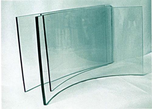 Особенности стекла как строительного материала