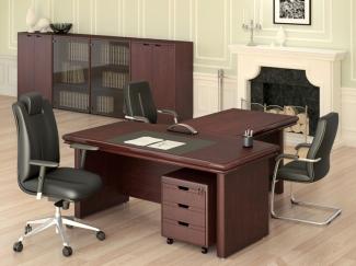 Выбираем мебель для руководителя