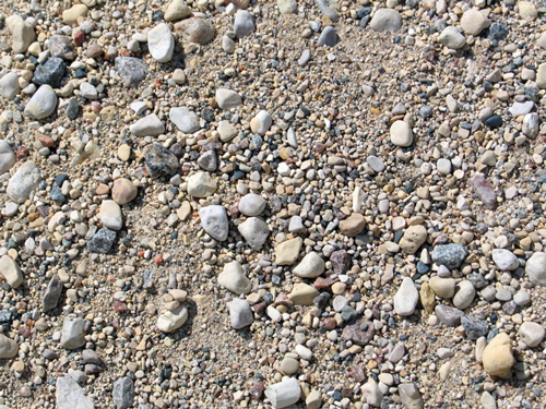 Щебеночно-песчаная смесь в строительстве