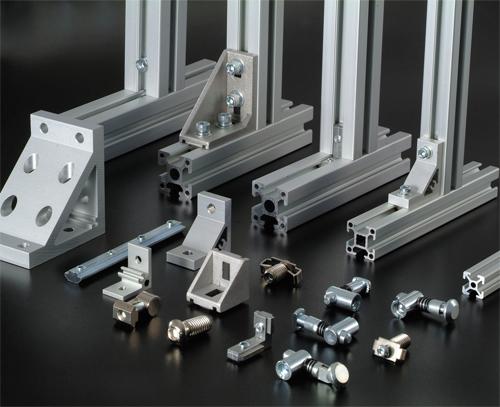 Использование алюминиевого профиля в остеклении зданий