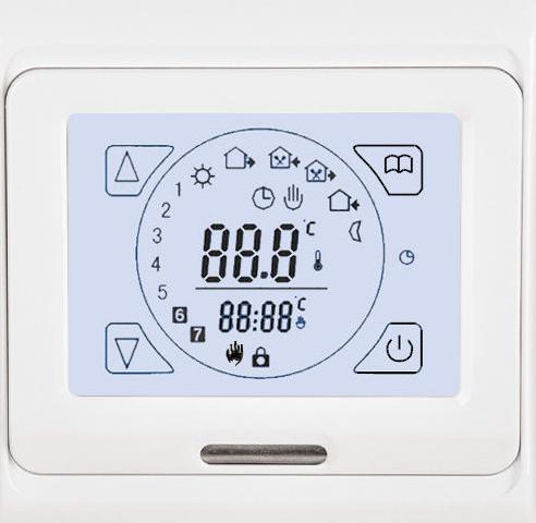 Как выбрать терморегулятор для отопления