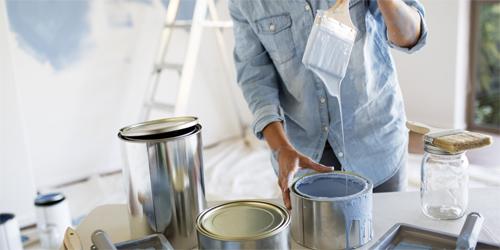 Капитальный ремонт квартиры по ключ