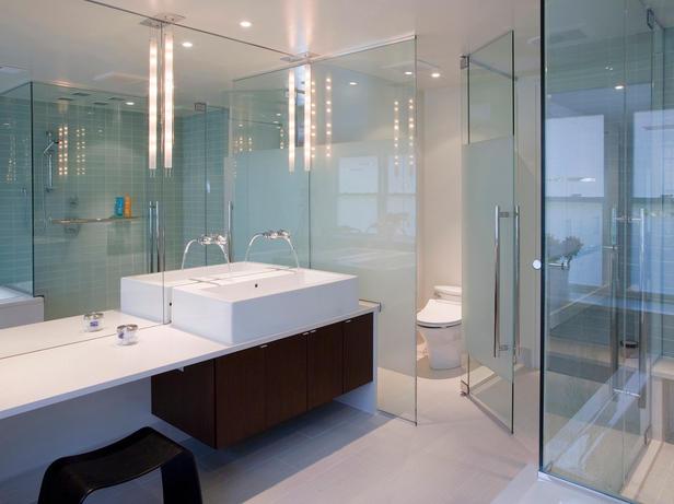 Как ванная превращается в ванную мечты