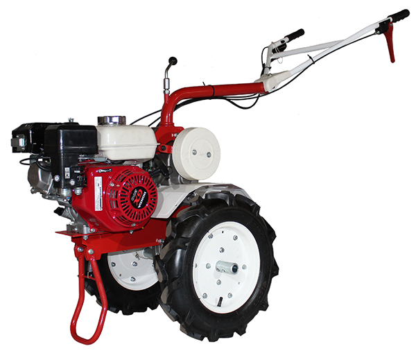Мотоблок AGROSTAR AS 610 AgroMotor 178 F