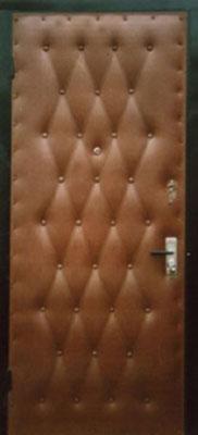 Наиболее дешевые железные двери
