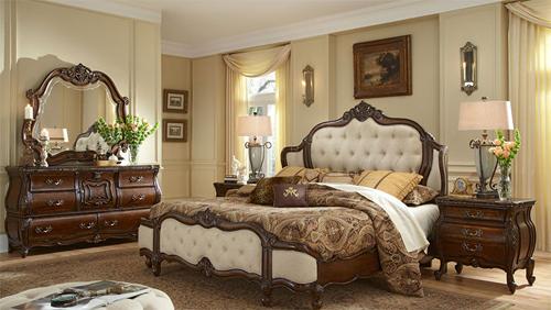 Кровати из массива: как выбрать?