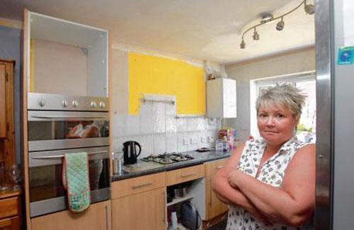 Обдумайте все детали ремонта вашей кухни