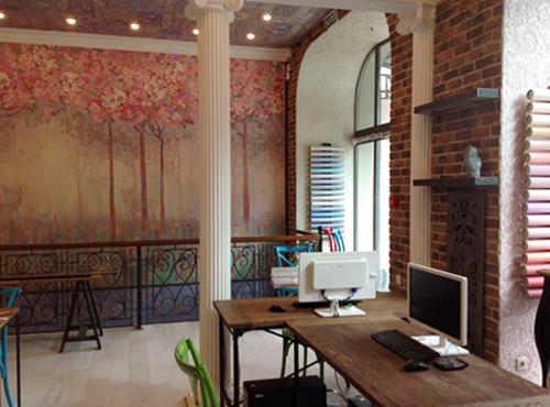Красота и роскошь в дизайне вашего дома
