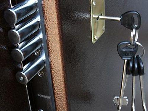 Металлические двери и их особенности
