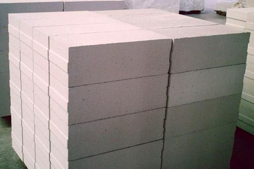 Газосиликатные блоки, их свойства и характеристики