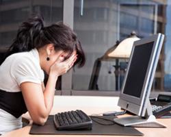 Перегорание плавкого предохранителя в блоке питания компьютера