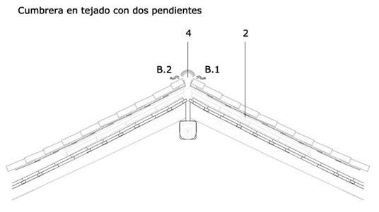 Модульная крыша UJI заменит кондиционер