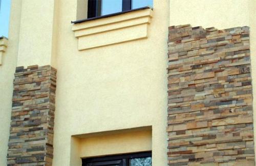 Керамогранит – лучшее решение для облицовки фасада