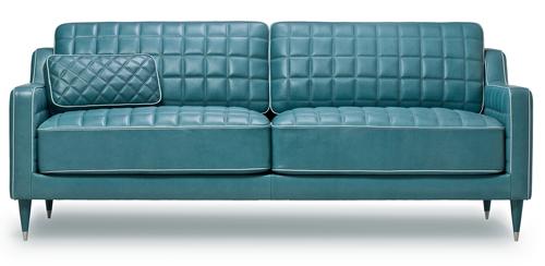 Элитная мебель для дома и офиса от Elizabeth de la Vega