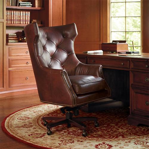 Выбираем кресло для руководителя