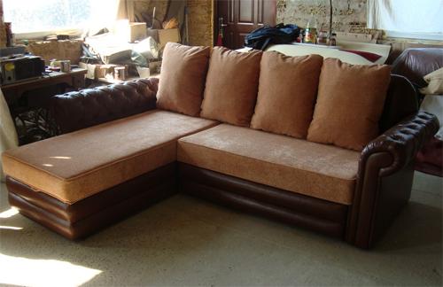 Кому доверить изготовление мебели на заказ