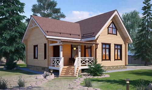 Преимущества покупки загородного дома