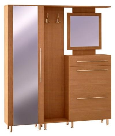Все преимущества мебели на заказ
