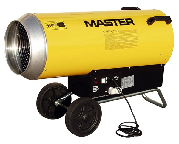 Газовая пушка Master BLP 30 M