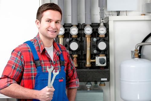 Отопление в частном доме: подбираем товары