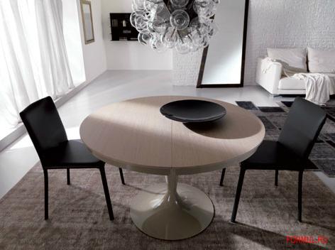 итальянские столы-трансформеры