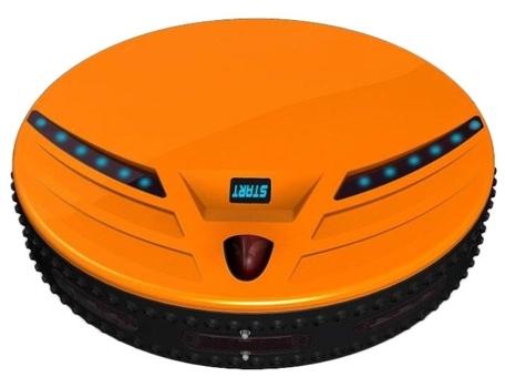 Робот Xrobot xr 510c для блестящей уборки