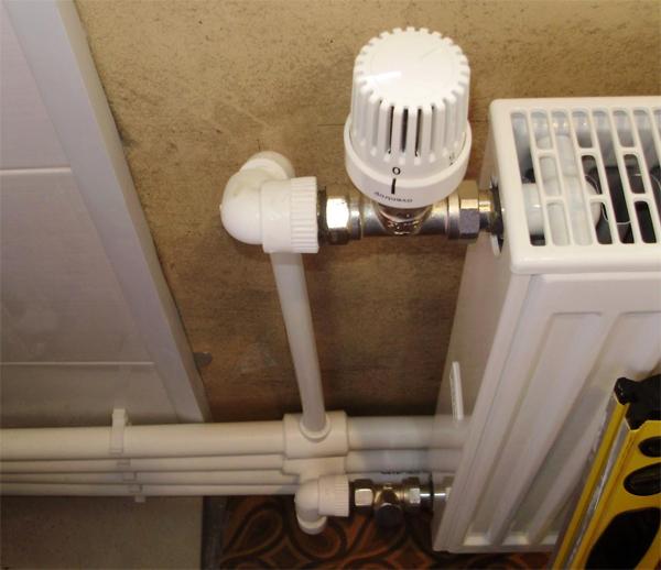 Терморегуляторы для отопительных радиаторов